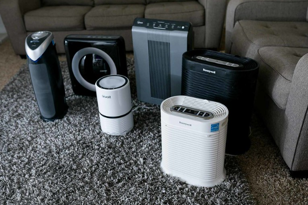 Best Air Purifier For Smoke 2019 - ( Buyers Guide 2020 )