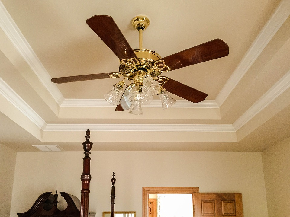 Photo of Best Ceiling Fans For High Ceilings | Best Indoor Ceiling Fans