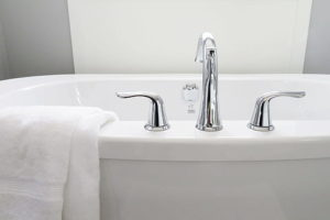 Under sink water heaters Electric
